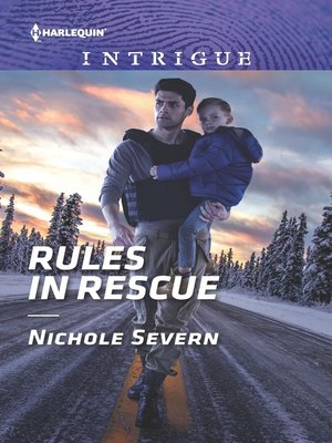 cover image of Rules in Rescue