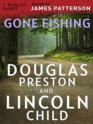 cover image of Gone Fishing