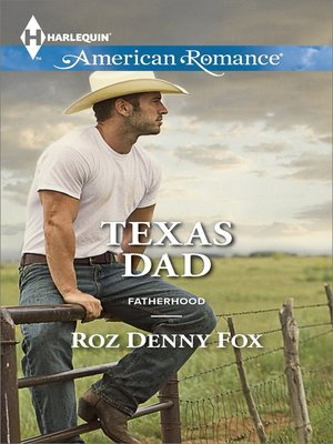 cover image of Texas Dad