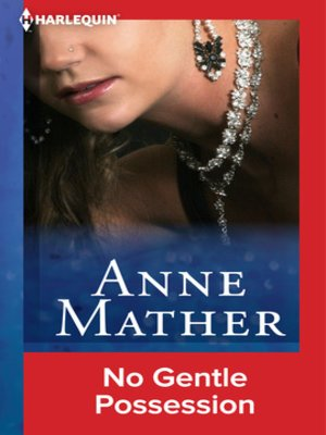 cover image of No Gentle Possession