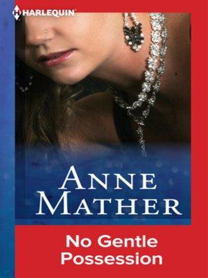 Anne Mather · OverDrive (Rakuten OverDrive): eBooks