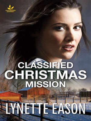 cover image of Classified Christmas Mission