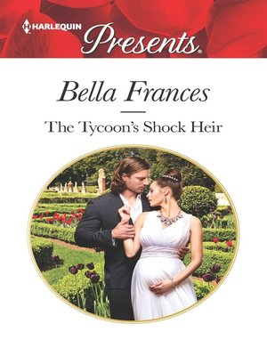 cover image of The Tycoon's Shock Heir