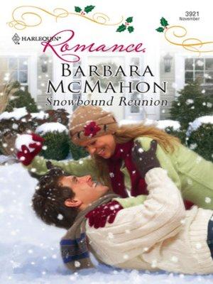 cover image of Snowbound Reunion