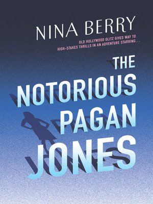 cover image of The Notorious Pagan Jones