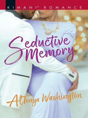 cover image of Seductive Memory