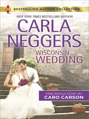 cover image of Wisconsin Wedding
