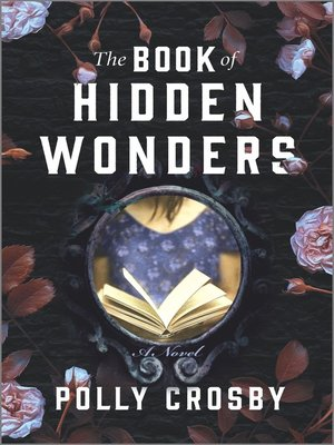 cover image of The Book of Hidden Wonders
