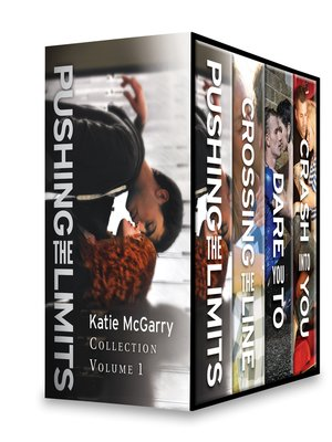 PUSHING THE LIMITS SERIES DOWNLOAD