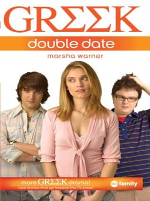 cover image of Greek: Double Date
