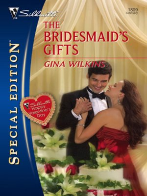 cover image of The Bridesmaid's Gifts