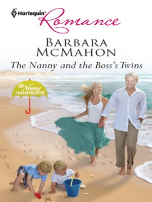 cover image of The Nanny and the Boss's Twins