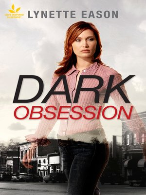 cover image of Dark Obsession