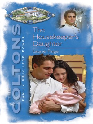 cover image of The Housekeeper's Daughter