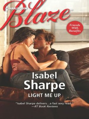 cover image of Light Me Up