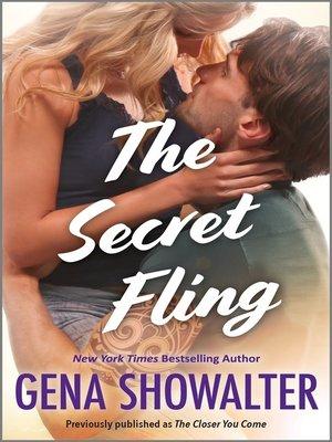 cover image of The Secret Fling