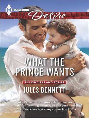 cover image of What the Prince Wants