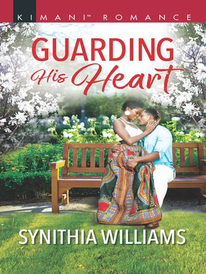 cover image of Guarding His Heart