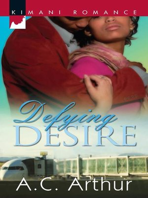 cover image of Defying Desire
