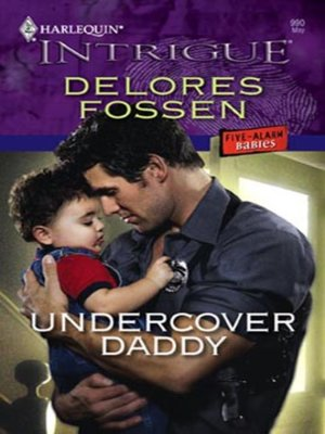 cover image of Undercover Daddy