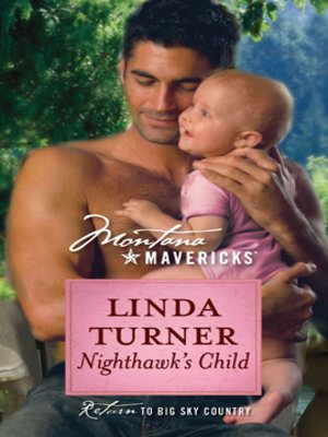 cover image of Nighthawk's Child