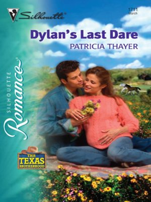 cover image of Dylan's Last Dare