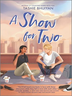 cover image of A Show for Two