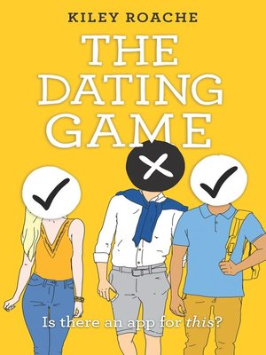 cover image of The Dating Game