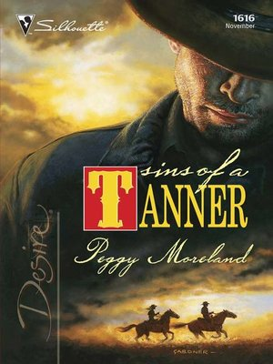 cover image of Sins of a Tanner