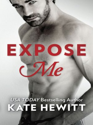 cover image of Expose Me