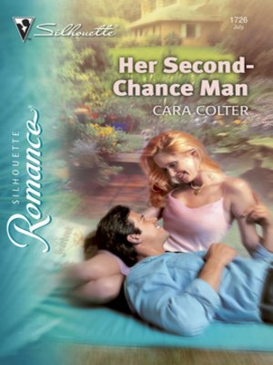 cover image of Her Second-Chance Man