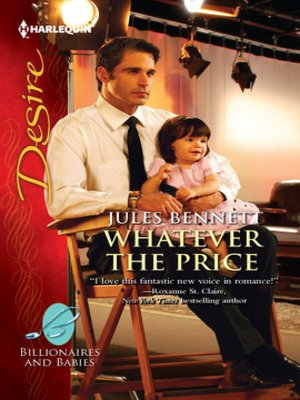 cover image of Whatever the Price