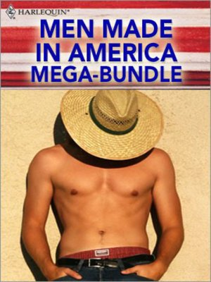 cover image of Men Made in America Mega-Bundle