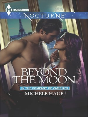 cover image of Beyond the Moon