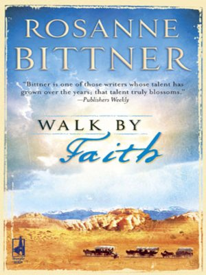 cover image of Walk by Faith