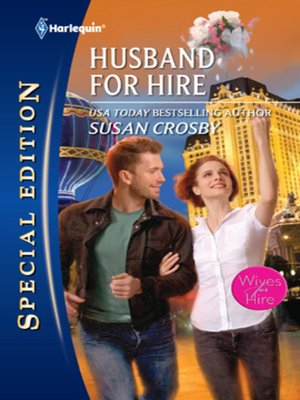 cover image of Husband for Hire