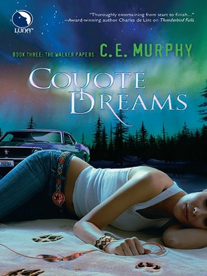cover image of Coyote Dreams