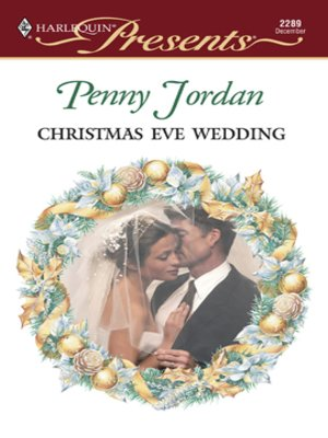 cover image of Christmas Eve Wedding
