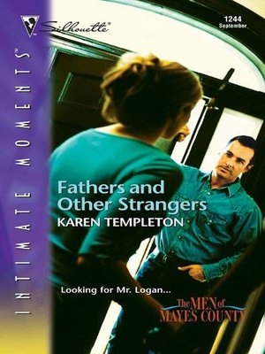 cover image of Fathers and Other Strangers