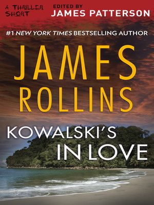cover image of Kowalski's in Love