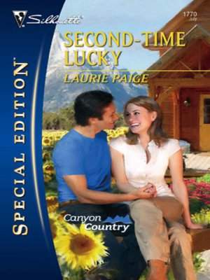cover image of Second-Time Lucky