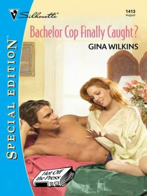 cover image of Bachelor Cop Finally Caught?
