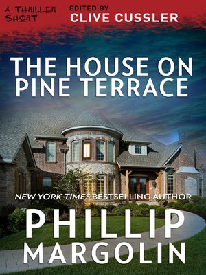 cover image of The House on Pine Terrace