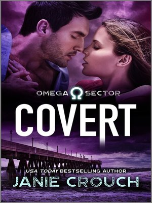 cover image of Covert