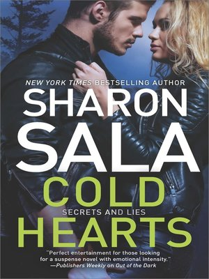 cover image of Cold Hearts