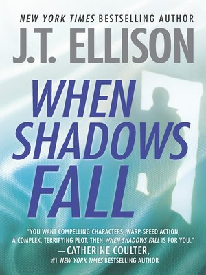 cover image of When Shadows Fall