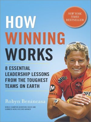 cover image of How Winning Works