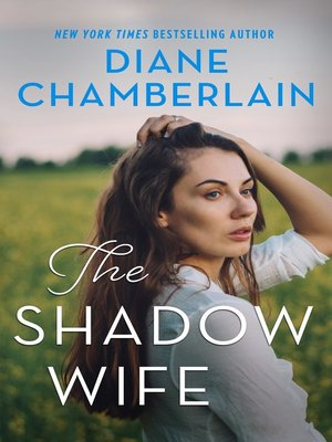 cover image of The Shadow Wife