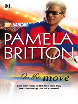 cover image of On the Move