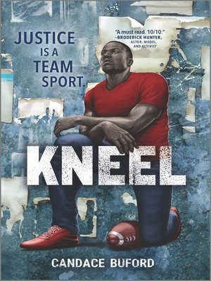 cover image of Kneel